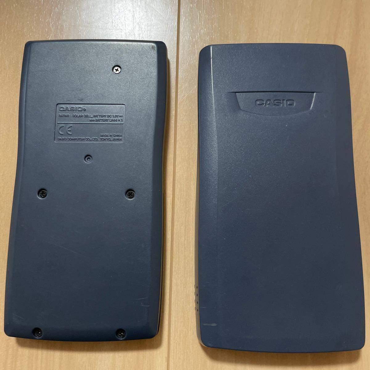 CASIO S‐Vパム 関数電卓 FX-991MS-N