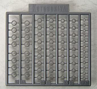 コトブキヤ M.S.G モデリングサポートグッズ プラユニット モビルパイプ ノンスケール プラモデル用パーツ P112R_画像1