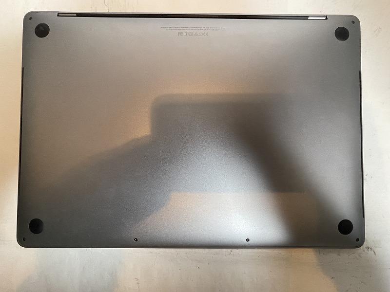  *レア 極美品 Apple MacBook Pro Retina A1707 2016 モデル C…