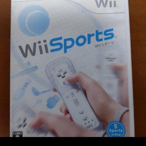 Wiiスポーツ Wii Sports