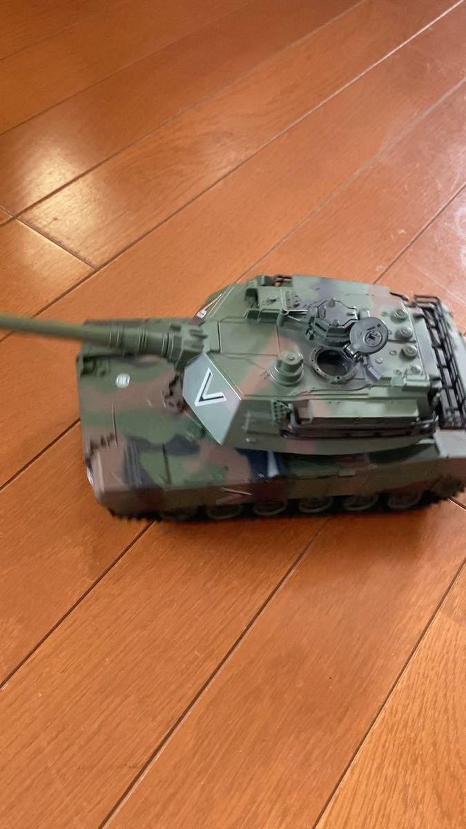 ラジコン戦車 RCタンク