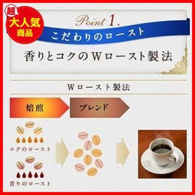 UCC 職人の珈琲 ドリップコーヒー 深いコクのスペシャルブレンド(7g×30P) 210g レギュラー(ドリップ)_画像4