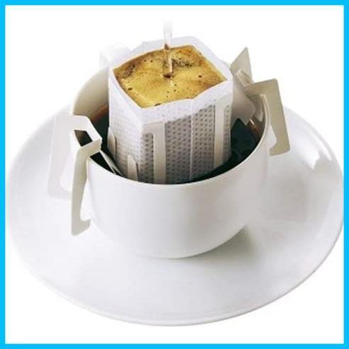 UCC 職人の珈琲 ドリップコーヒー 深いコクのスペシャルブレンド(7g×30P) 210g レギュラー(ドリップ)_画像2