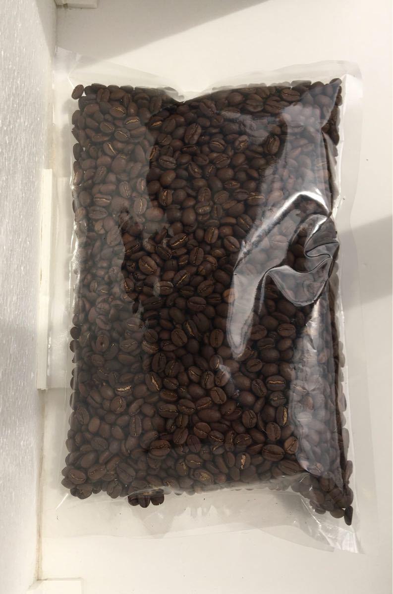 コーヒー豆 ブルンジ FW レッドブルボン 300g 希少ブルボン種 YouCoffee 自家焙煎