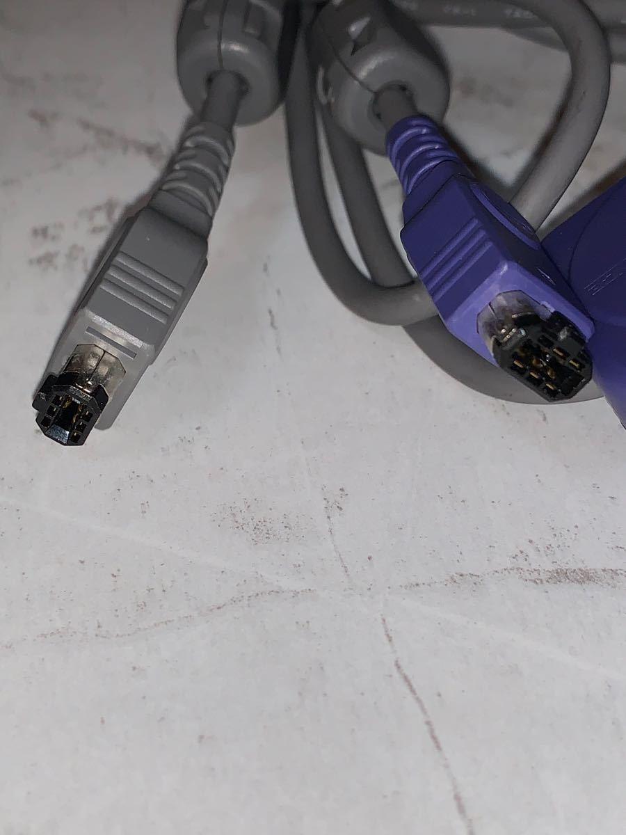 GBA ゲームボーイアドバンス 任天堂 ゲームボーイアドバンス専用通信ケーブル
