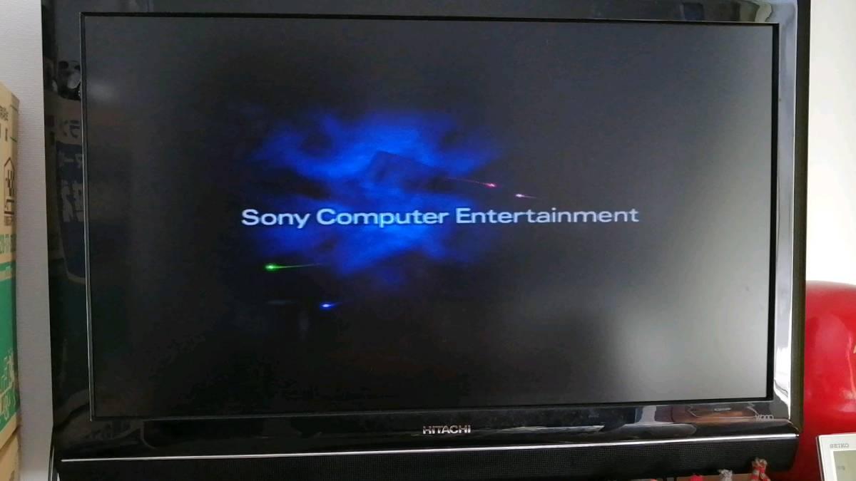 SONY プレイステーション2(PS2 ) SCPH-70000