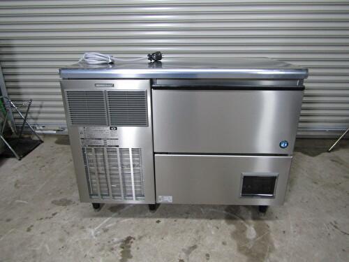 ★【チップアイス製氷機】CM-200K ホシザキ 2020年製 中古_画像1