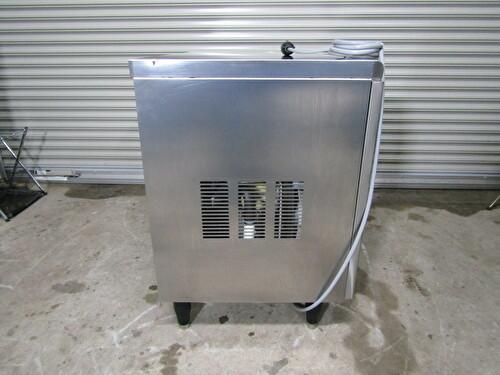 ★【チップアイス製氷機】CM-200K ホシザキ 2020年製 中古_画像7