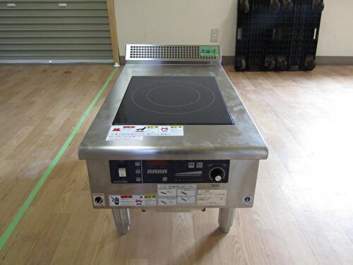 ★【IH調理器】MIR-5LB-N ニチワ 2021年製 中古美品_画像1