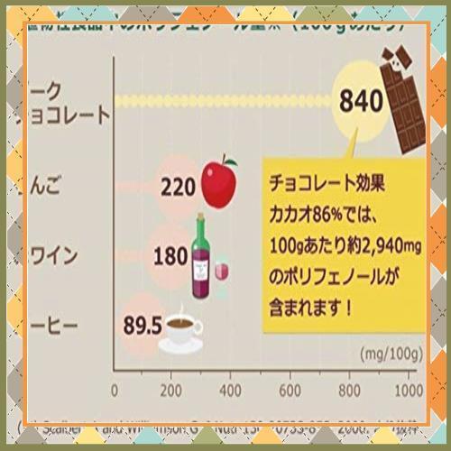 ●新品未使用● 大容量 チョコレート効果カカオ86% 940g 明治 好評_画像3