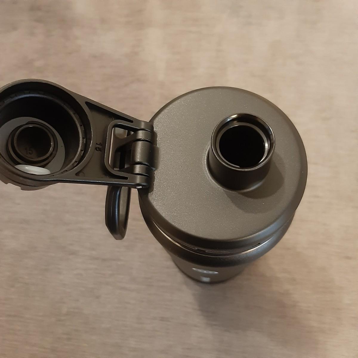 ステンレス 保温 保冷 水筒  タンブラー マイボトル  710ml  ブラック  ステンレスボトル  ステンレスマグ
