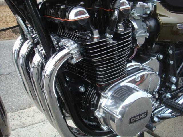 耐熱塗料 AREA  トップヒート  ツヤ有り黒 Z1 Z2 Z1000 GPZ ZRX ゼファー Z1100 GP FX_画像5