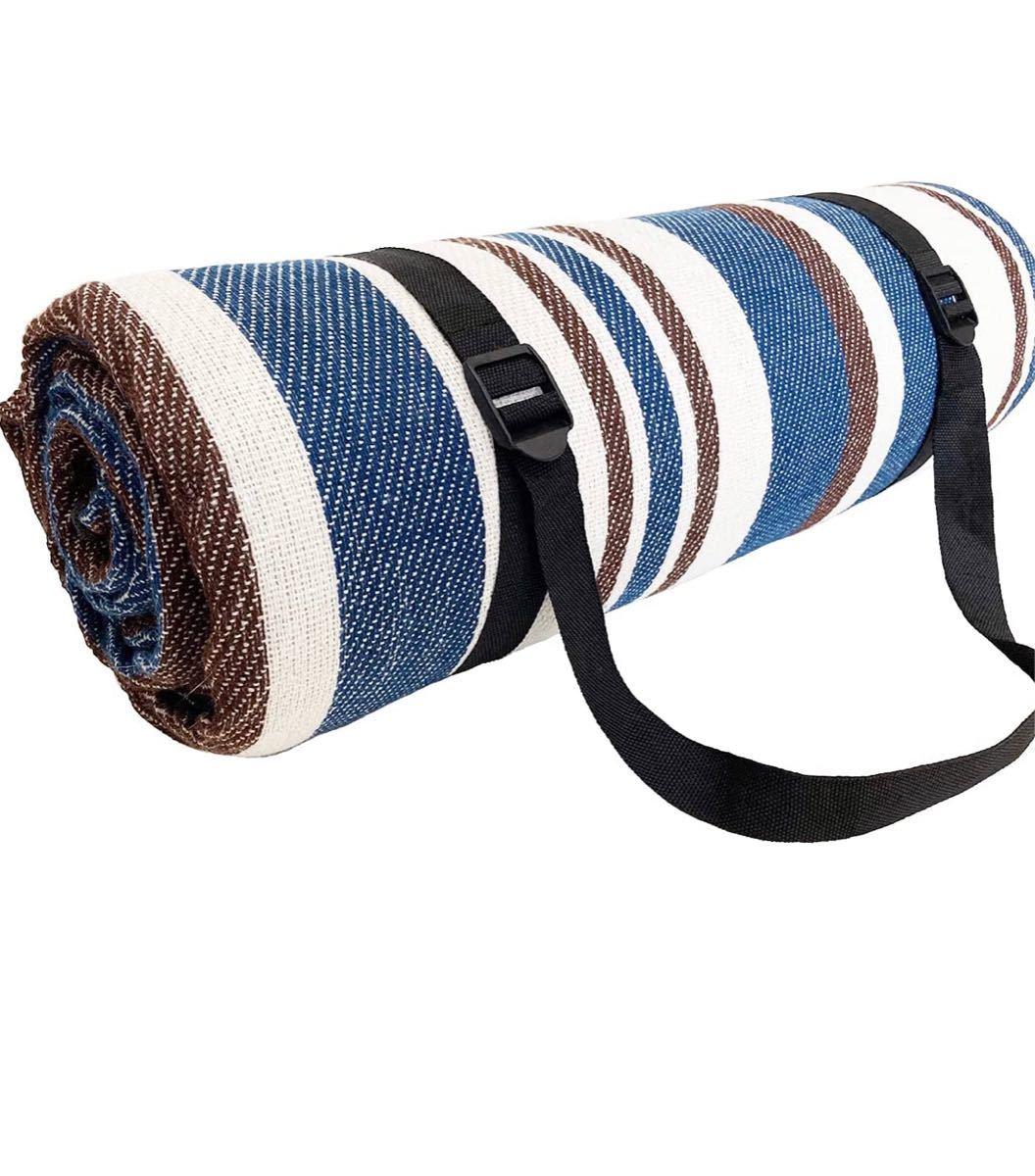レジャーシート  ピクニックシート 厚手 折り畳み 新品未使用 キャンプマット