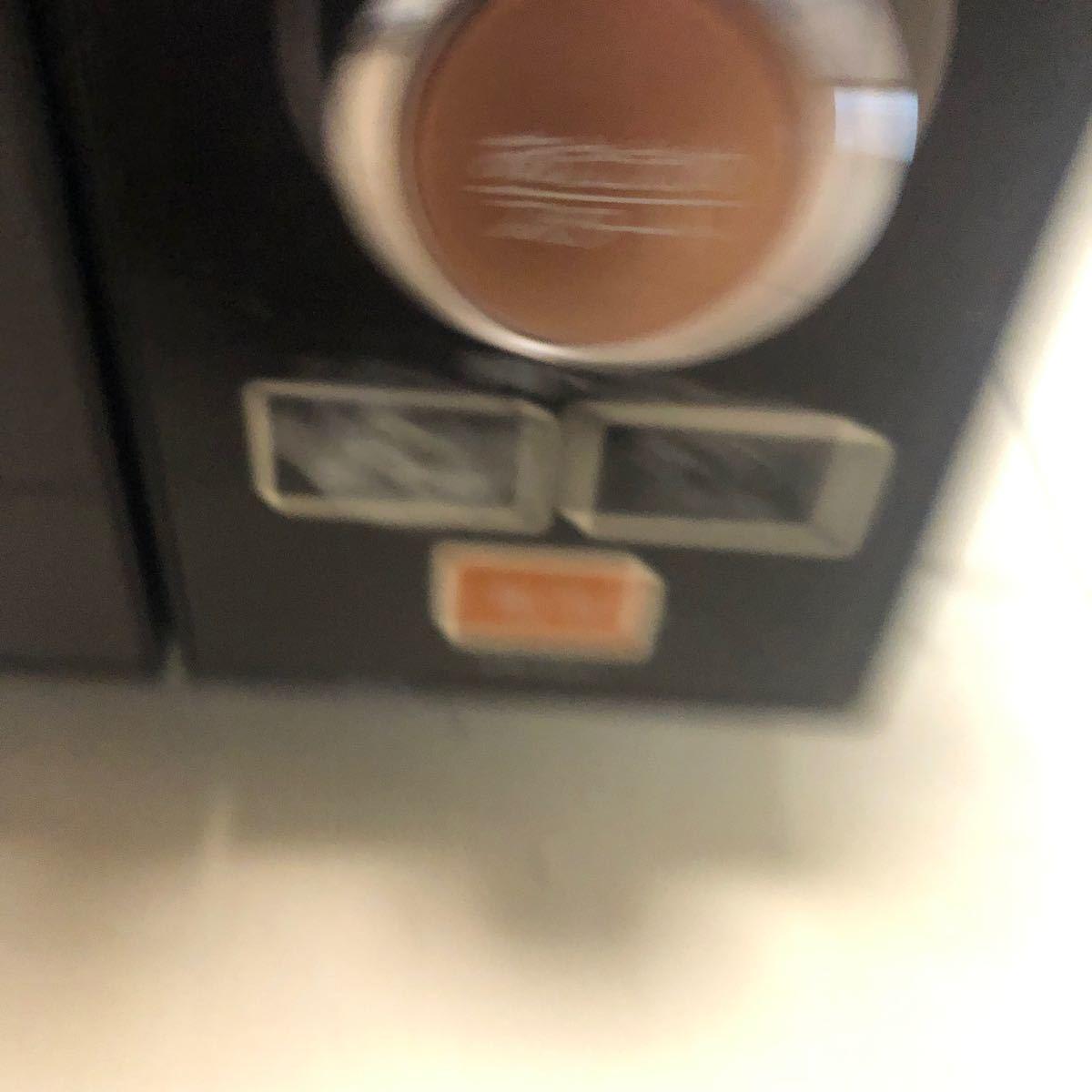 ツインバード 電子レンジ DR-E851