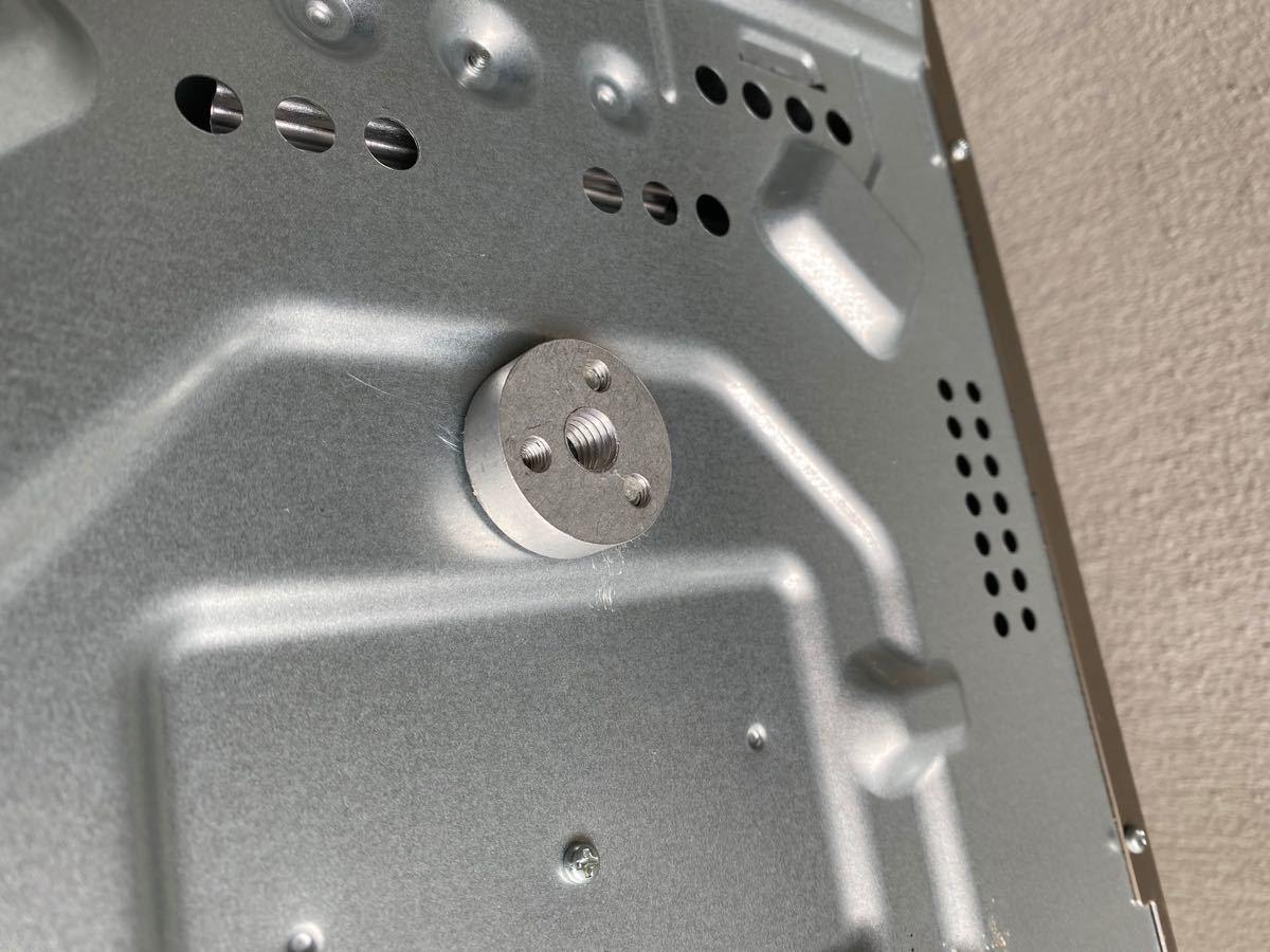 三脚付き イワタニ カセットフーボー カセットコンロ カスタマイズ カセットフーBO