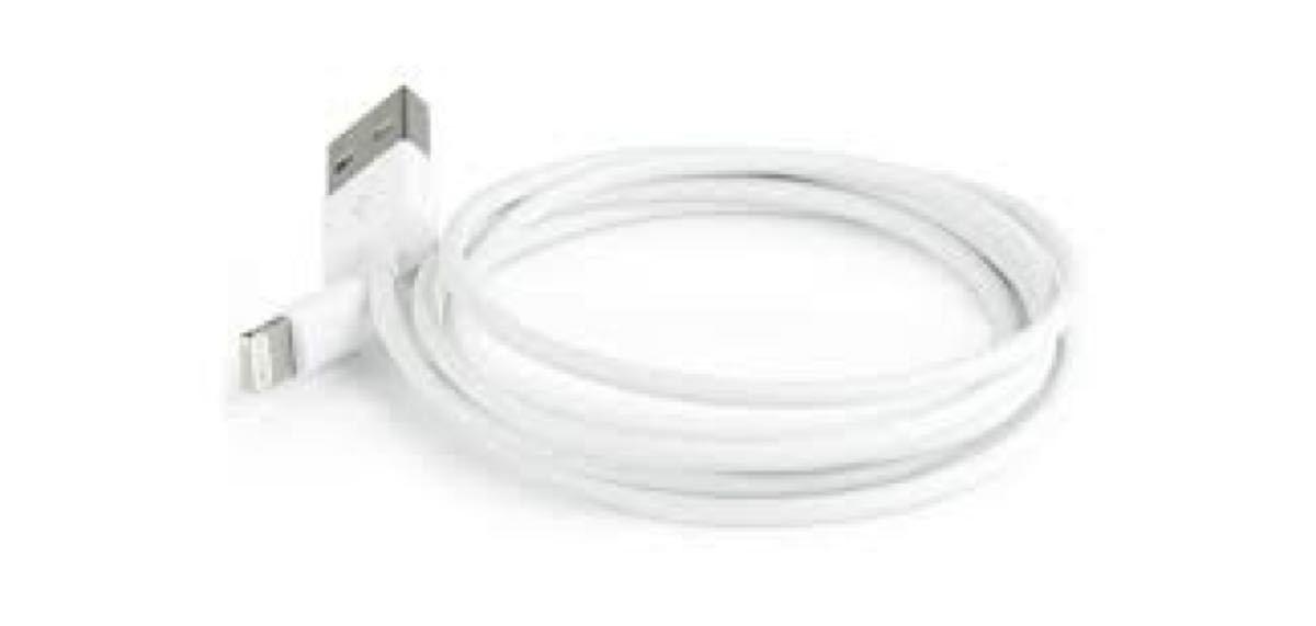 iPhone充電器ライトニングケーブル純正品質お得1Mx5本セット