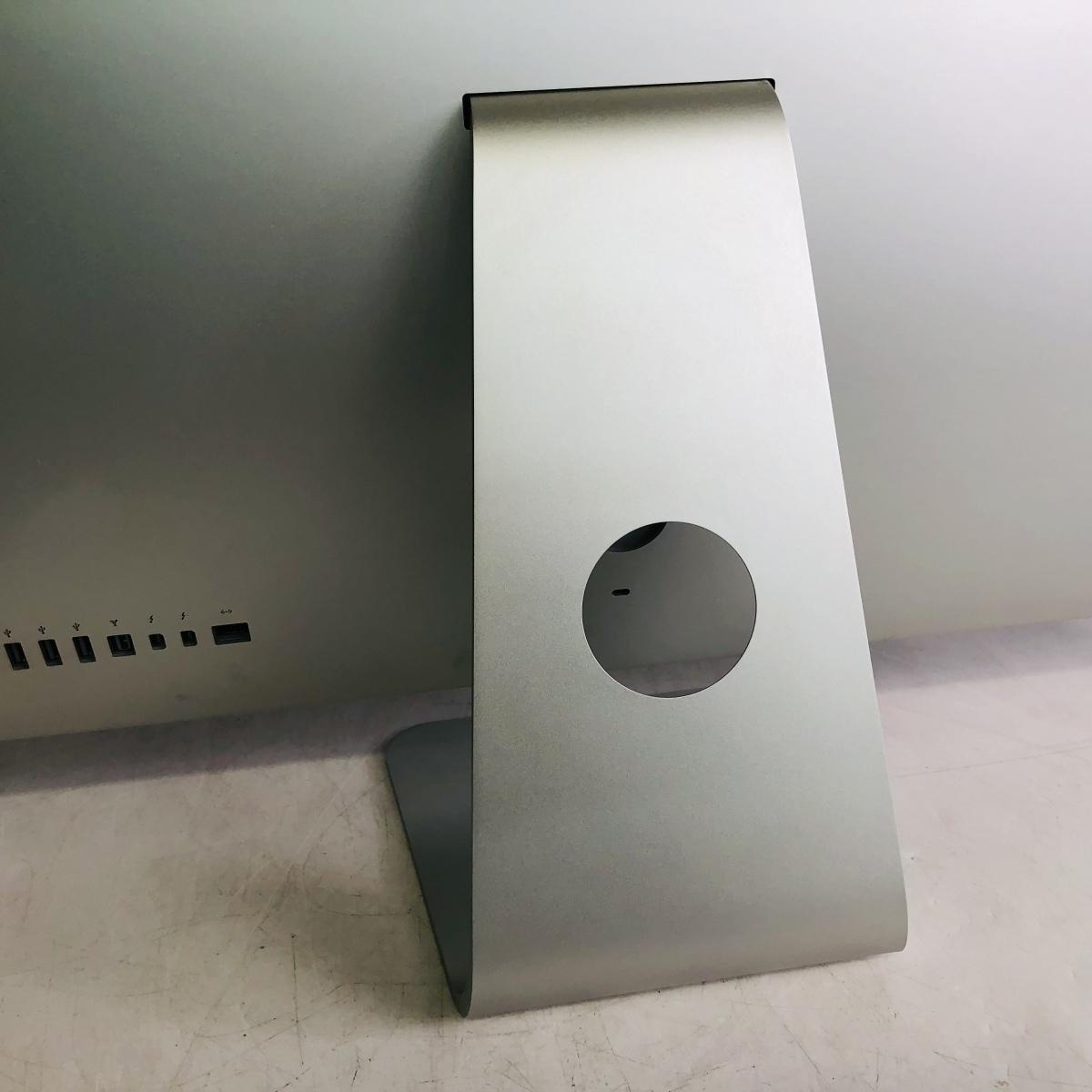 動作確認済み iMac 27インチ(Mid 2011) Core i5 2.7GHz/4GB/1TB MC813J/A_画像5