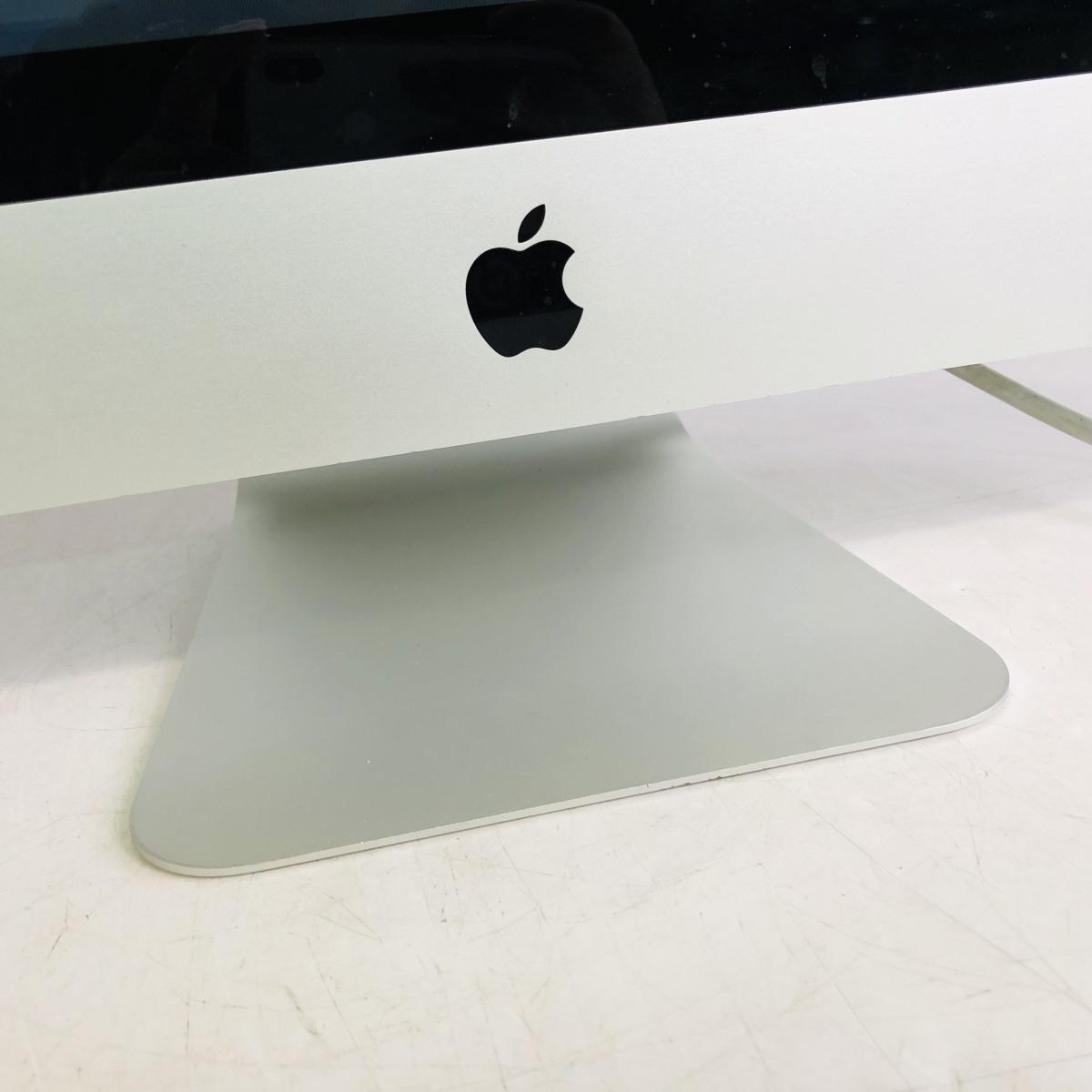 動作確認済み iMac 27インチ(Mid 2011) Core i5 2.7GHz/4GB/1TB MC813J/A_画像2