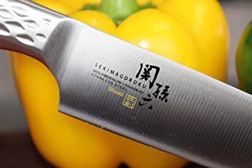 ペティ 150mm 150mm 貝印 KAI ペティナイフ 関孫六 匠創 150mm 日本製 AB5161_画像7