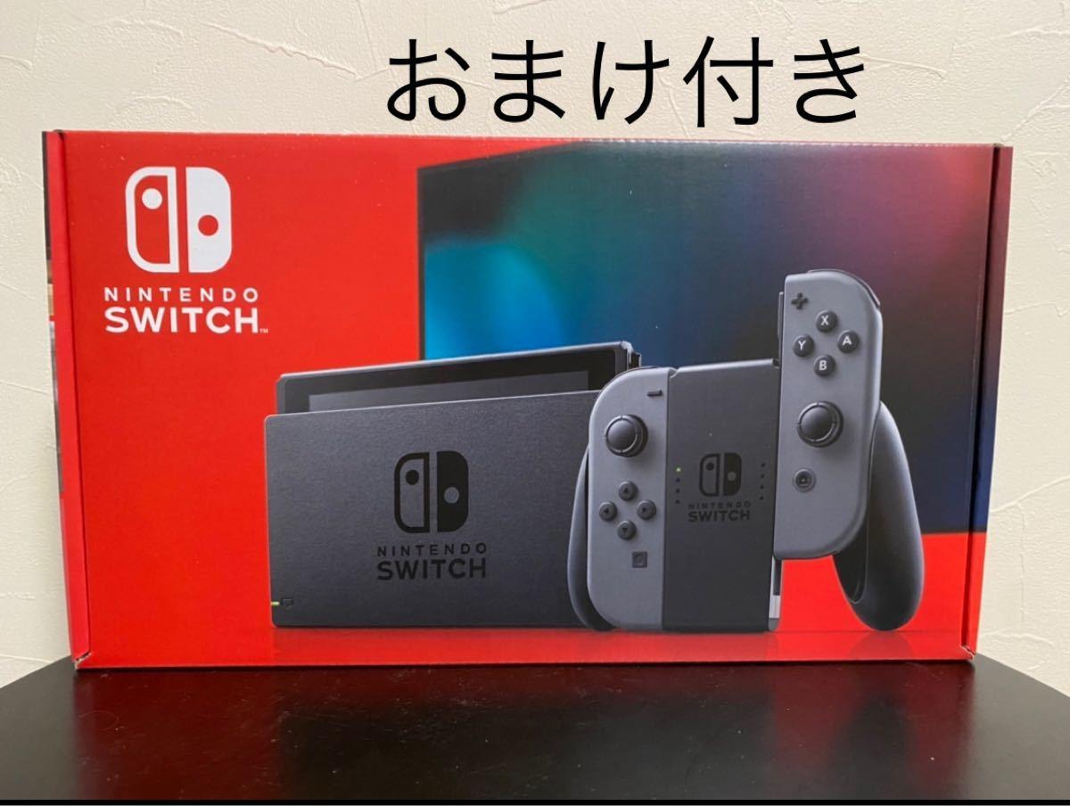 Nintendo Switch ニンテンドースイッチ本体 任天堂スイッチ本体 任天堂Switch