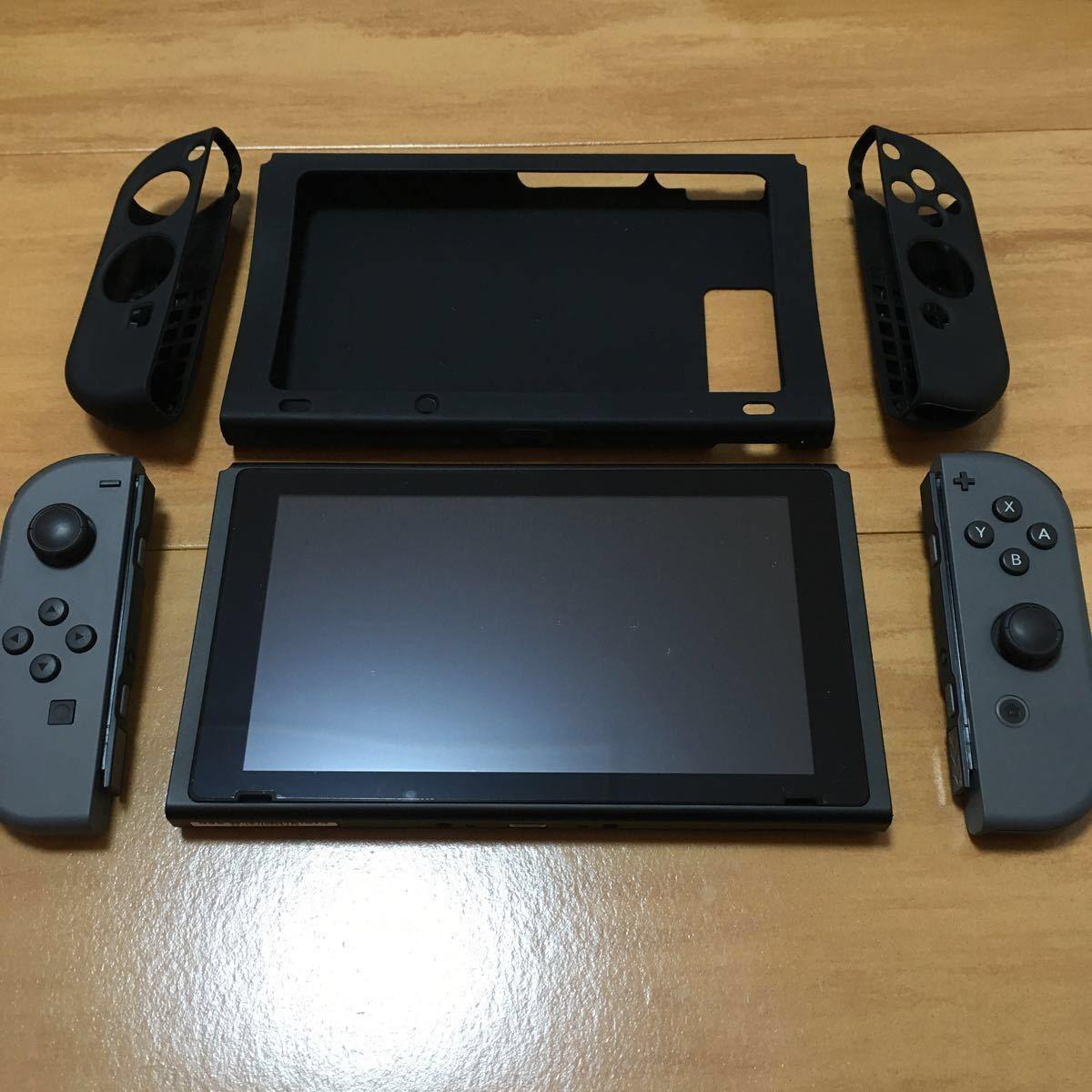 Nintendo Switch 任天堂 ニンテンドースイッチ 動作確認済み プロコントローラー 持ち運びバッグ すぐに遊べる!