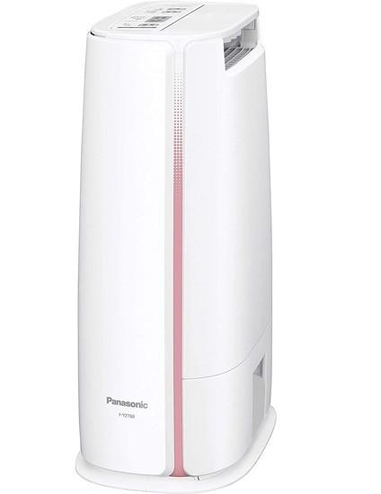 Panasonic デシカント方式衣類乾燥除湿機 F-YZT60-P ピンク_画像1