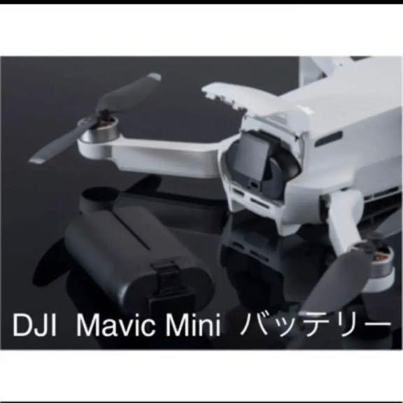 DJI MAVIC Mini 1&2用 バッテリー 2本セット & DJI Mini 2WAY 充電ハブ