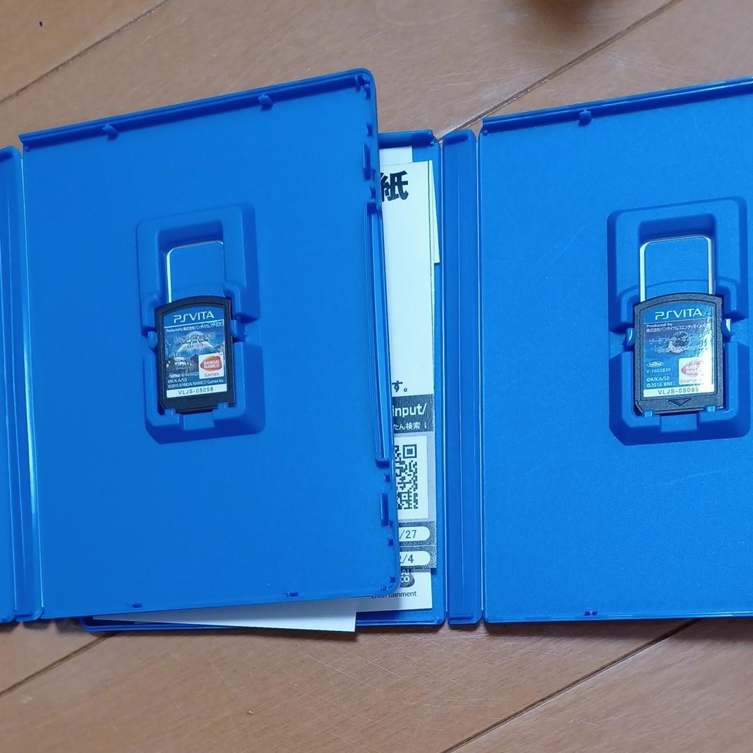 PS Vita ソードアート・オンライン