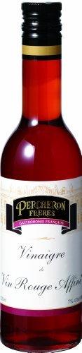 500ml ペルシュロン 赤ワインビネガー 500ml_画像2