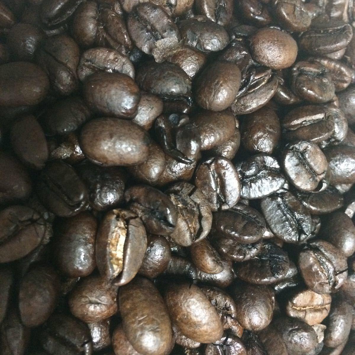 コーヒー豆 ブラジル カルデミナス 300g