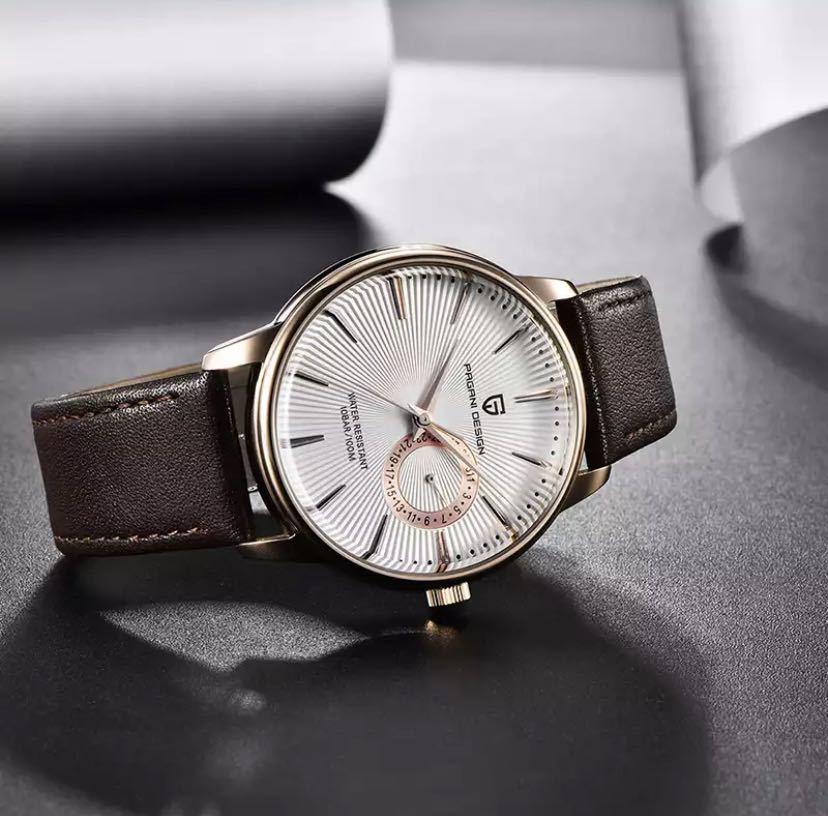 【特別価格】ファッションカジュアルスポーツ腕時計メンズミリタリー腕時計レロジオmasculino男性時計の高級防水クォーツ時計_画像6