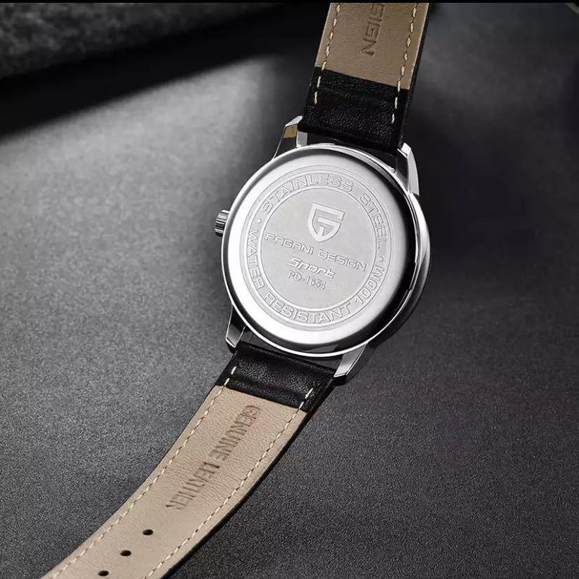 【特別価格】ファッションカジュアルスポーツ腕時計メンズミリタリー腕時計レロジオmasculino男性時計の高級防水クォーツ時計_画像8