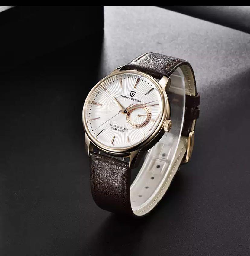 【特別価格】ファッションカジュアルスポーツ腕時計メンズミリタリー腕時計レロジオmasculino男性時計の高級防水クォーツ時計_画像7