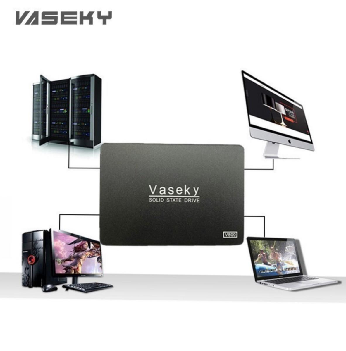 SSD 120GB Vaseky 新品 未開封2.5インチ  テレワーク推薦品(1000以上プレゼント付き)限定販売、早い者勝ち
