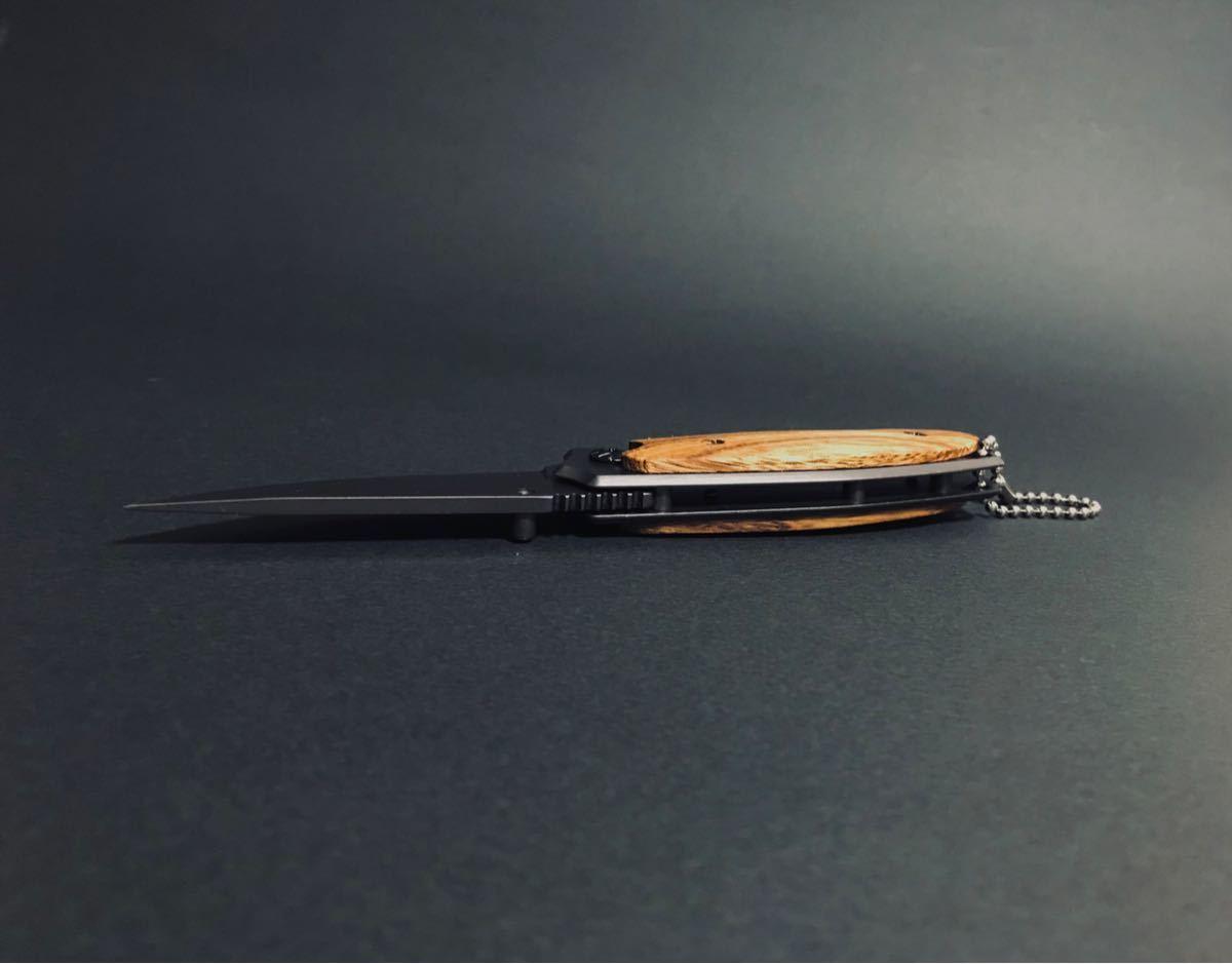ナイフ 折りたたみ ポケットナイフ フォールディングナイフ #G-X18