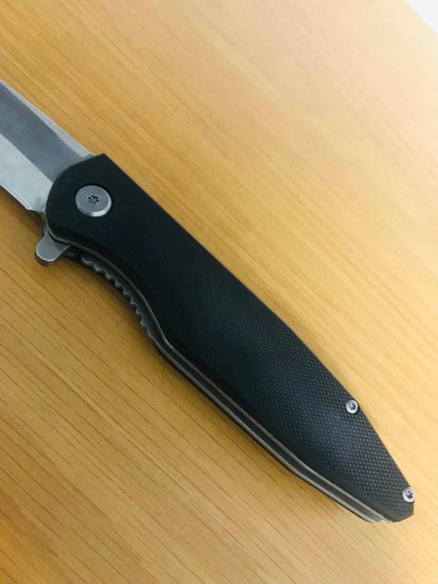 ナイフ フォールディングナイフ #023 折りたたみ