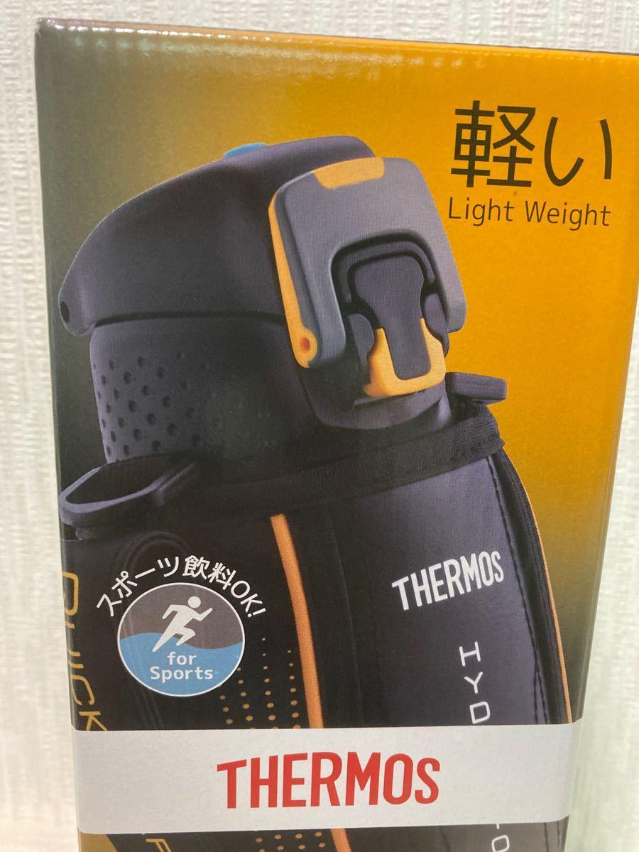 サーモス 水筒 真空断熱スポーツボトル 【ワンタッチオープンタイプ】 1.0L