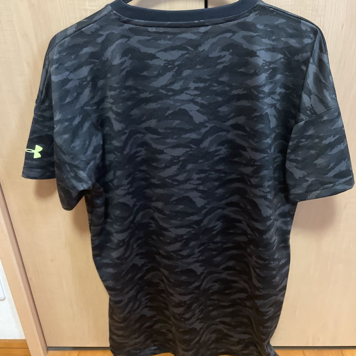 UNDER ARMOUR アンダーアーマー メンズTシャツ_画像2