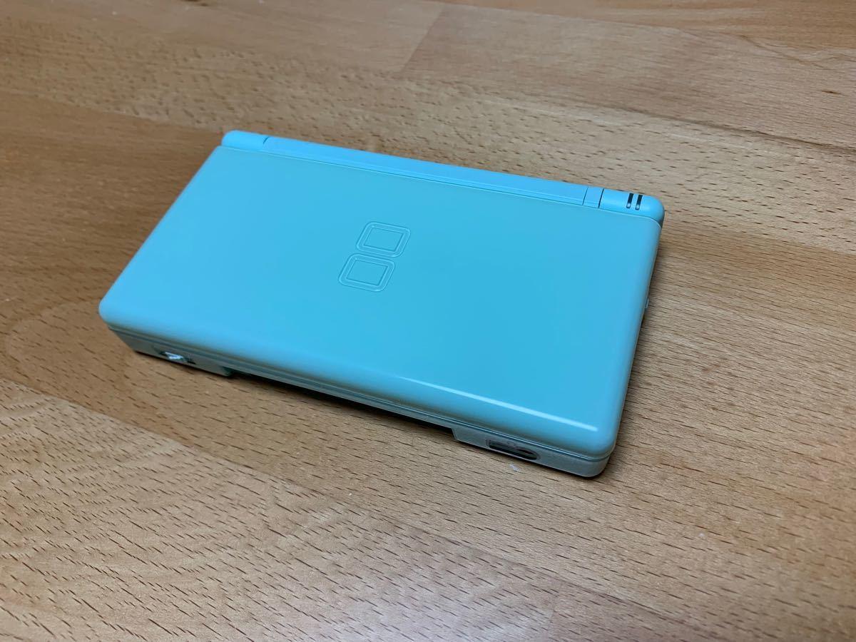 ニンテンドーDS Lite DS Lite アイスブルー ニンテンドーDSライト 任天堂 充電器 ニンテンドー タッチペン