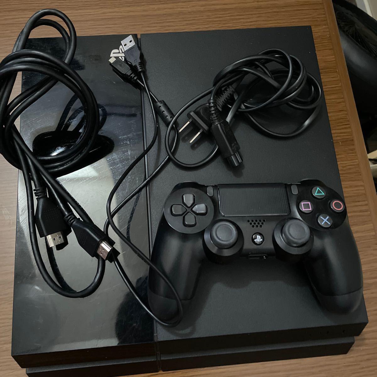 Playstation4 CUH-1200   500GB中古 SONY