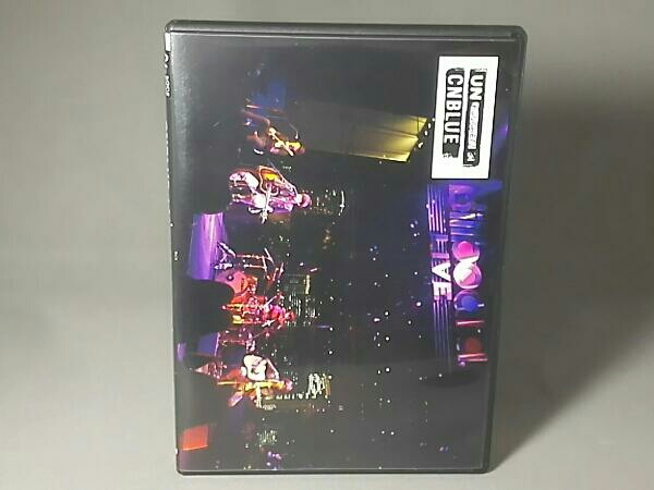 CNBLUE:MTV Unplugged(初回限定版)