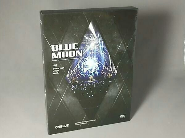 CNBLUE 2013 WORLD TOUR LIVE IN SEOUL BLUE MOON