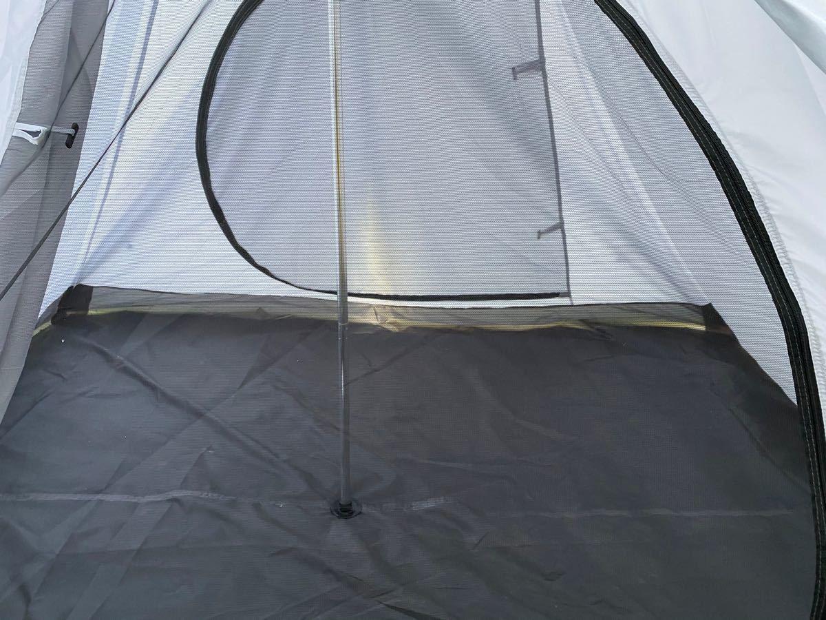 【タイムセール24時まで】ワンポールテント Hill Stone od392 キャンプ アウトドア テント ソロキャン ティピー