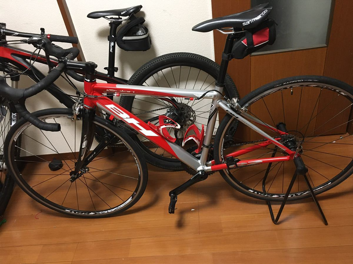 BH ロードバイク 完成車_画像1