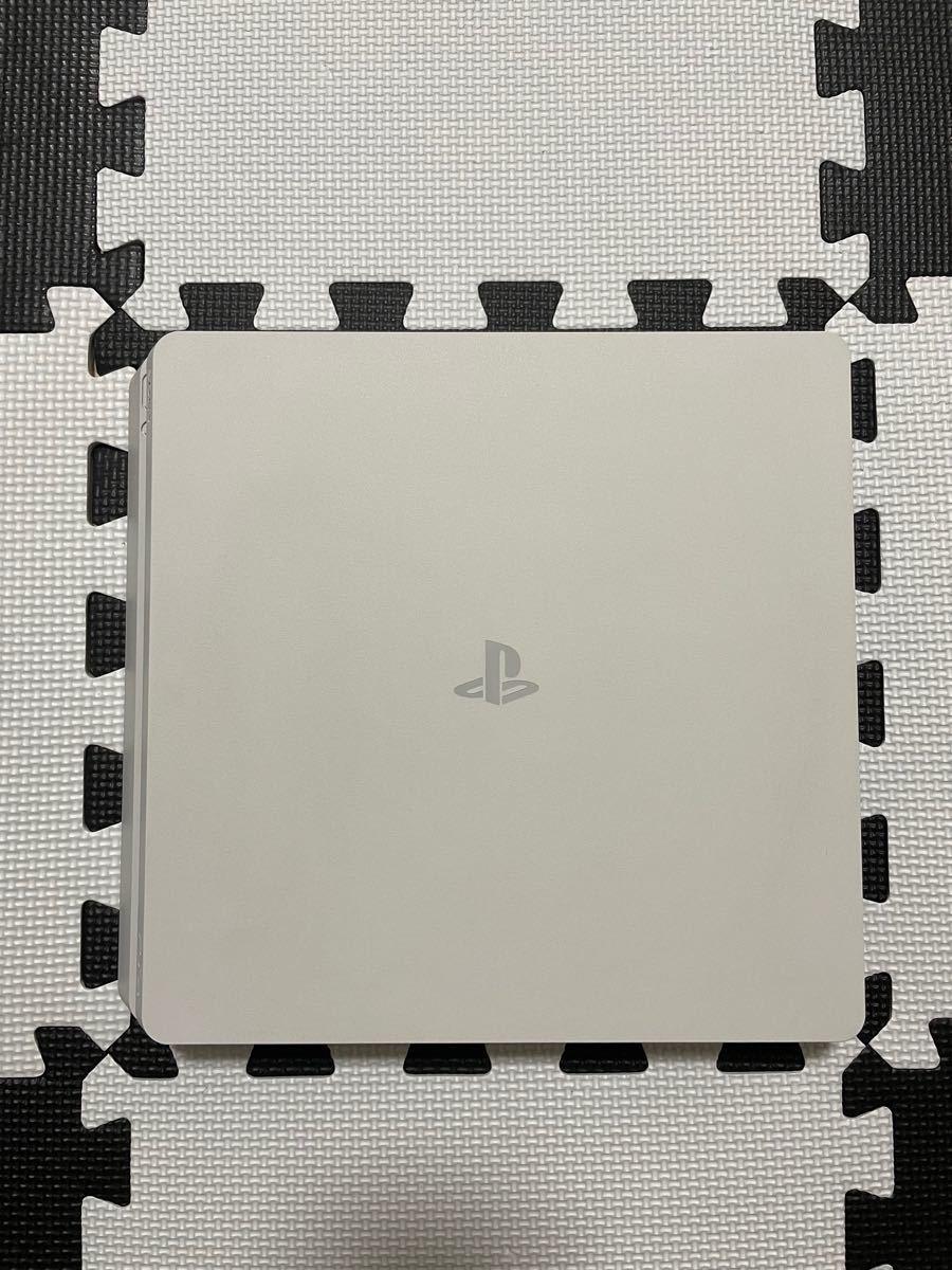 PlayStation4 CUH-2100AB02 グレイシャーホワイト
