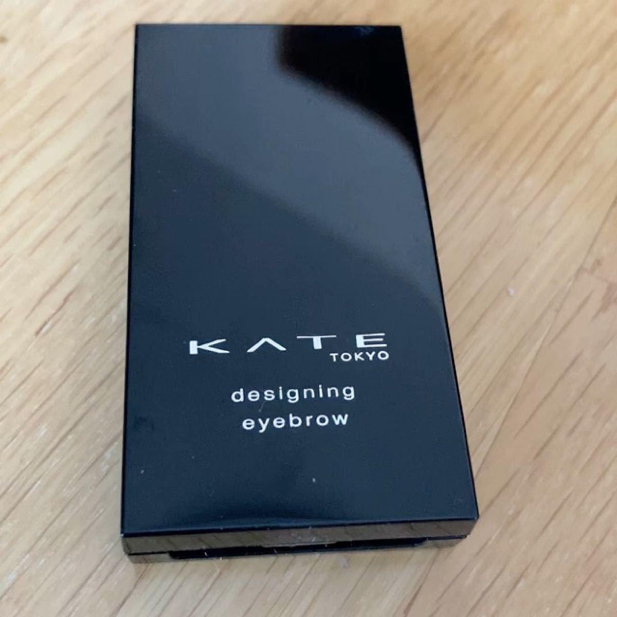 ケイト デザイニングアイブロウ3D EX-7 アイブロウ 眉毛 ブロウ