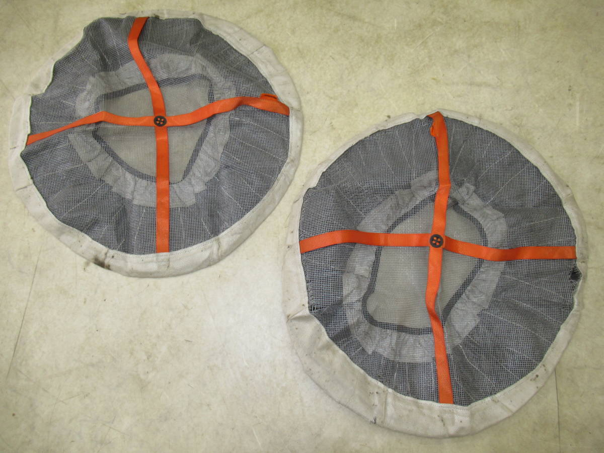nationwide free shipping! taking ..... winter provide for .!Auto Sock( Auto Sock ) cloth made tire chain slip prevention secondhand goods Y41 185/65R15 195/65R15 205/55R16 other