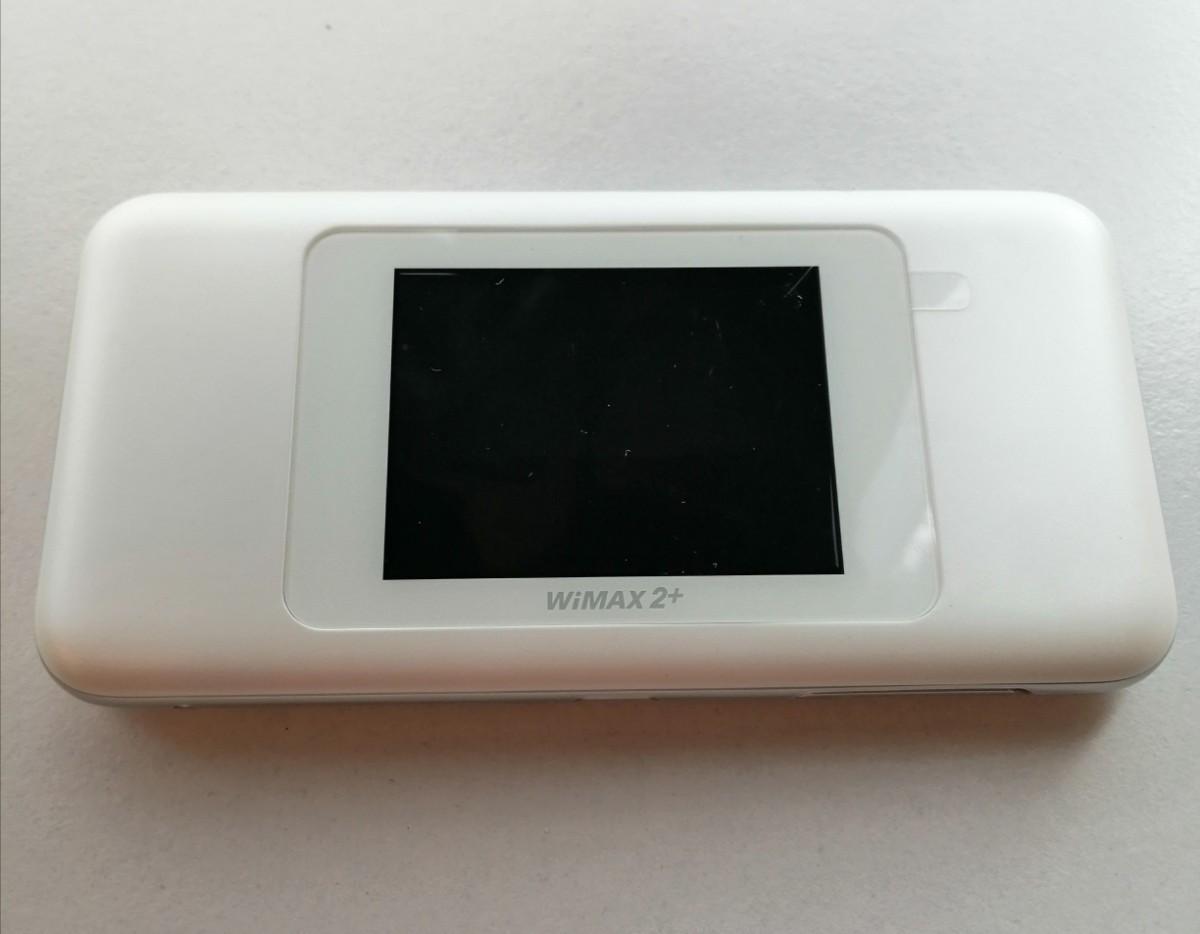 WiMAX2+ SPEED Wi-Fi NEXT W06