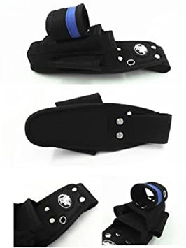 スリムタイプ 工具用ウエストバッグ 大工 電工用 作業効率の良い機能設計 工具差し 工具袋 ポーチ腰袋 ベルトポーチ ツールバッ_画像4