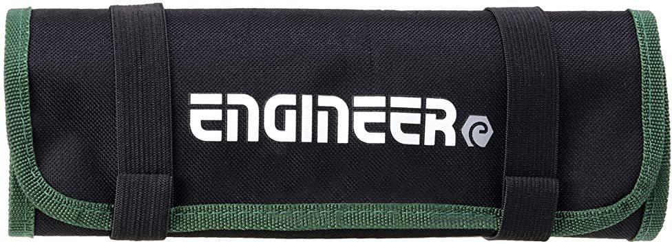 ケース単品 エンジニア ツールロールバッグ 工具袋 465×250×3㎜ KSE-35_画像1